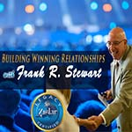 Frank R Stewart - Leaership and Sales Speaker