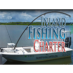 Inland Fishing Charter - Port Orange, Fl